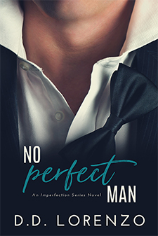 No PERFECT Man is LIVE!
